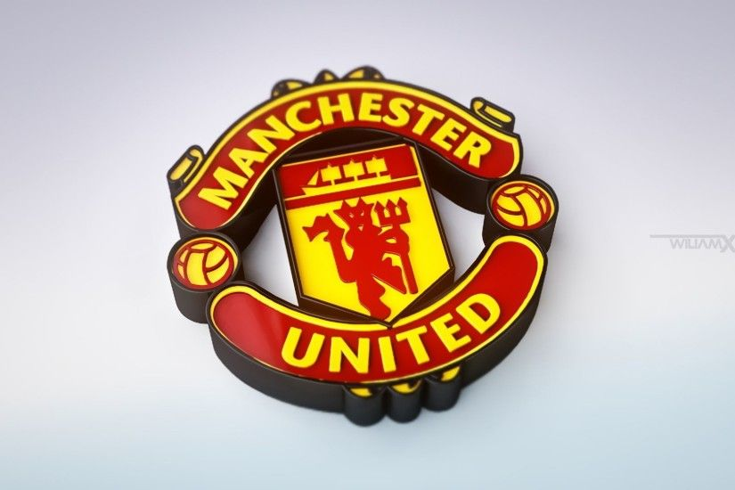 Affordable Manchester United Logo High Definition Wallpapers 1080p Download  . Click On The Small Image To