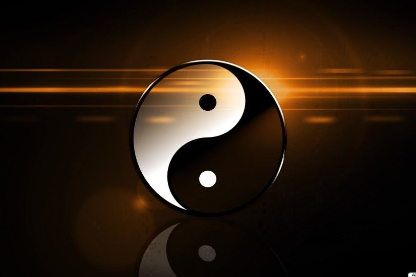 Yin Yang Desktop Wallpapers WPPSource