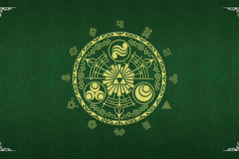Legend Of Zelda Wallpapers Images