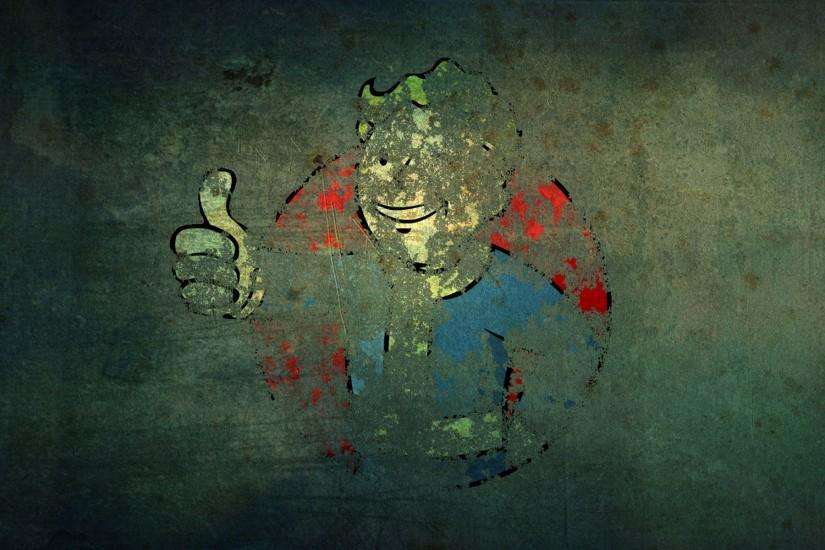 free fallout backgrounds 1920x1200 windows 7