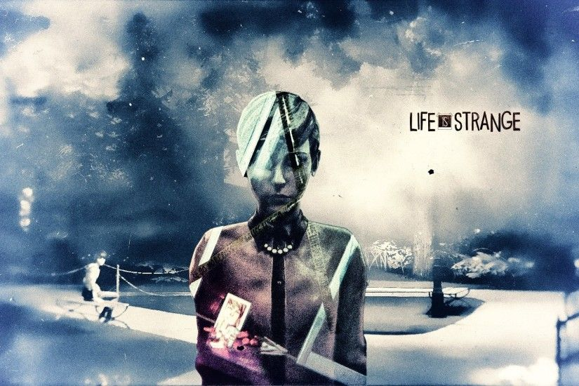 Life Is Strange · HD Wallpaper | Background ID:688622