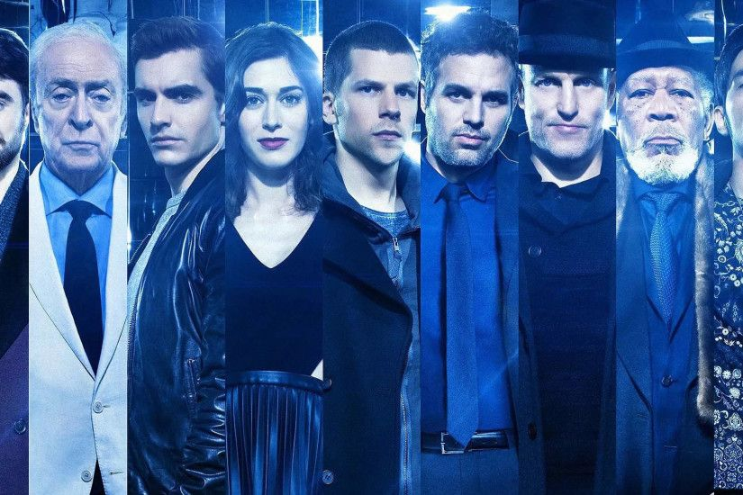 Apparently, so does Now You See Me 2. While the first movie blew us away  with its clever mind games, part two ups the ante ...