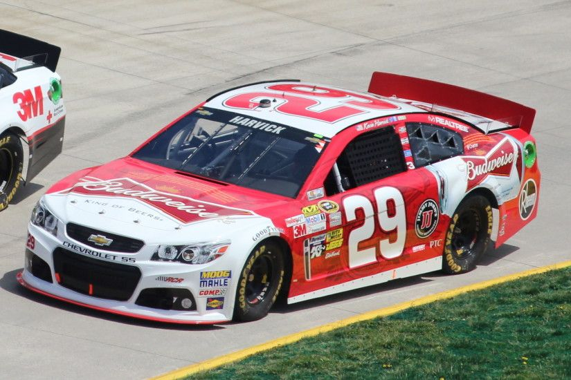 Download Free Kevin Harvick Wallpapers 2309x1386