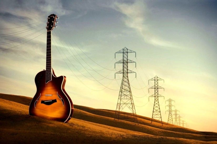 1920x1200 Cool Guitar Backgrounds Group (70+)