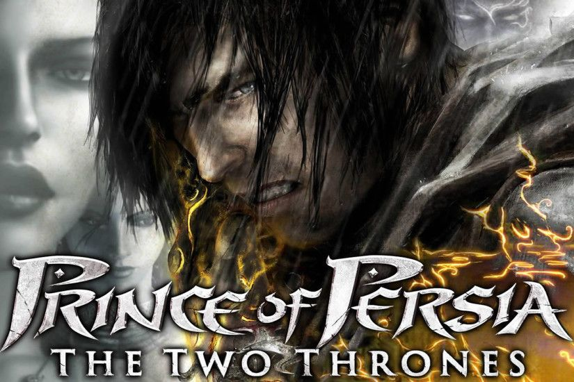 previous prince of persia two thrones wallpaper. Prince Closeup