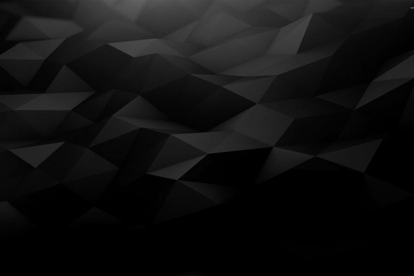 Polygon wallpaper - Abstract wallpapers - #26677