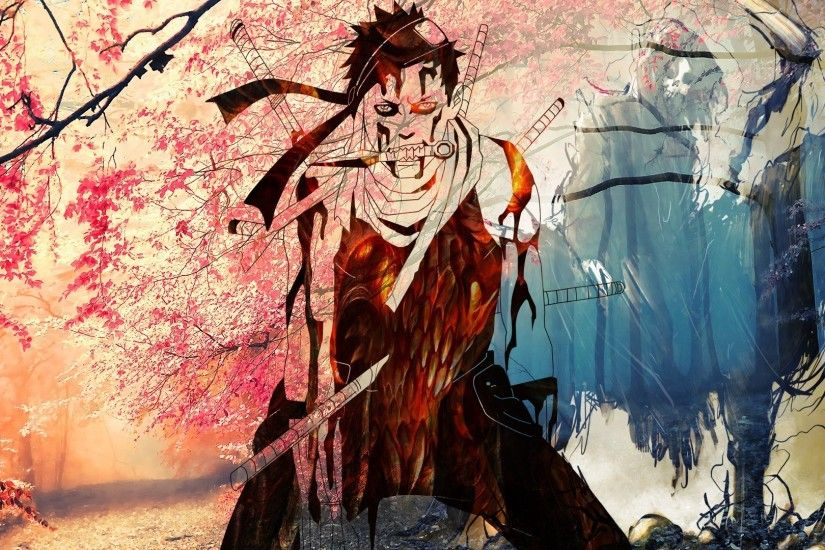 Luxury Naruto Wallpaper Zabuza