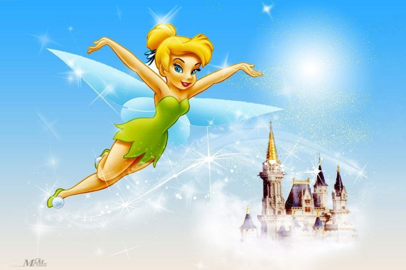 Disney Fairy Tinker Bell Cartoon Fairies Images Hd Wallpaper And Background  1920×1080