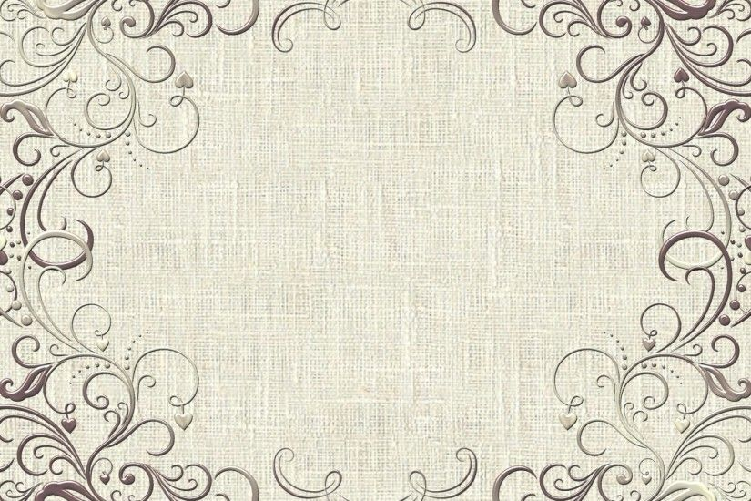 1920x1200 Wallpaper patterns, vintage, fabric, background, frame