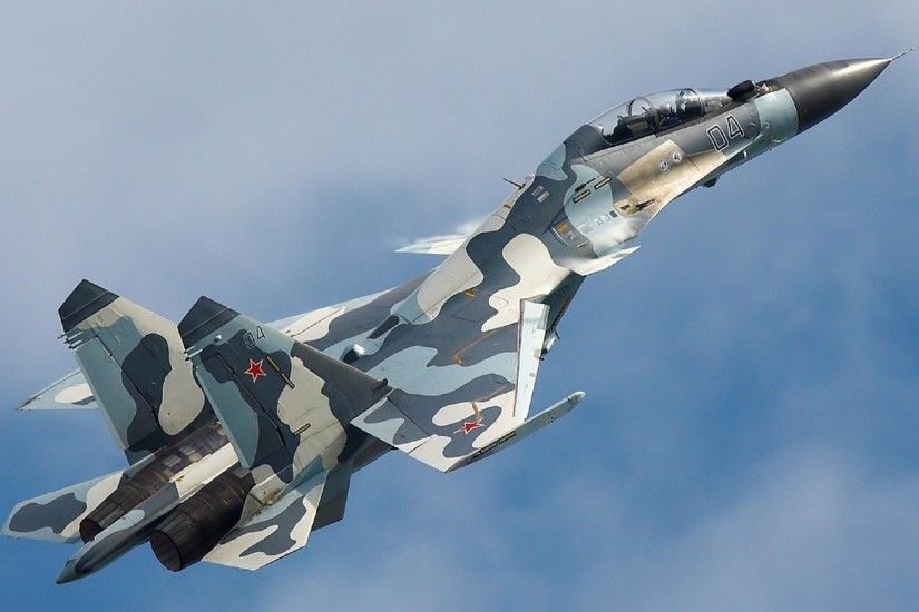 Aircraft Russia Air Force Su 35 Flanker 30mki Fighter Jets Photo Background