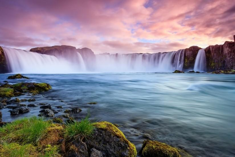 Download Beautiful Iceland Wallpaper