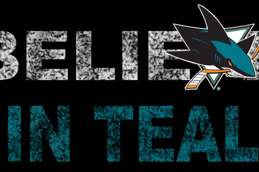 Lets go Sharks!! Because its the cup! Shark SSan Jose ...