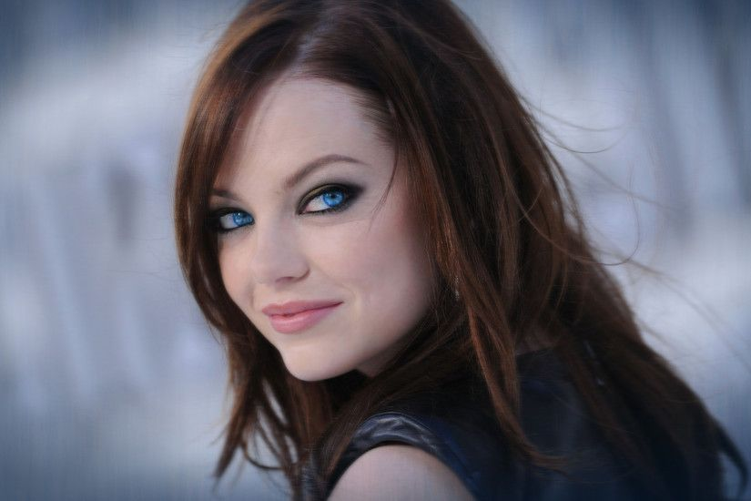 ... Emma Stone Hd Wallpaper - WallpaperSafari ...