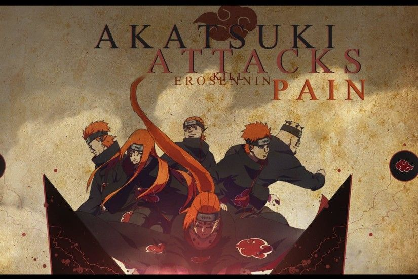 Wallpapers Naruto Shippuden Keywords Pain Nagato Fan Submitted Io