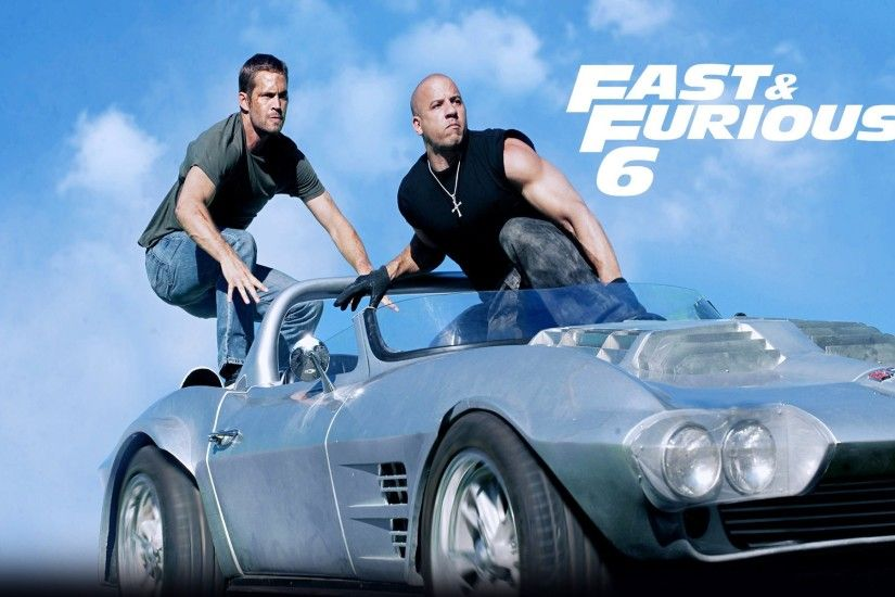 Fast & Furious 6 Backgrounds Fast & Furious 6 Wallpaper