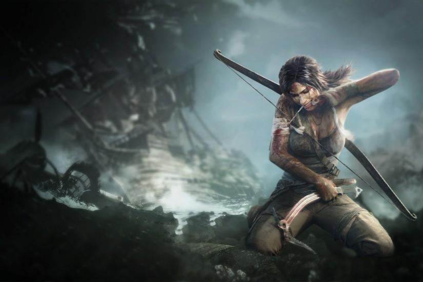 most popular tomb raider wallpaper 1920x1200 for mobile