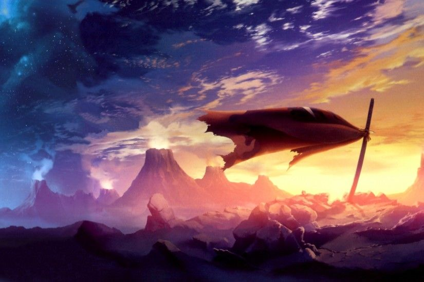 487 Tengen Toppa Gurren Lagann HD Wallpapers | Backgrounds - Wallpaper Abyss