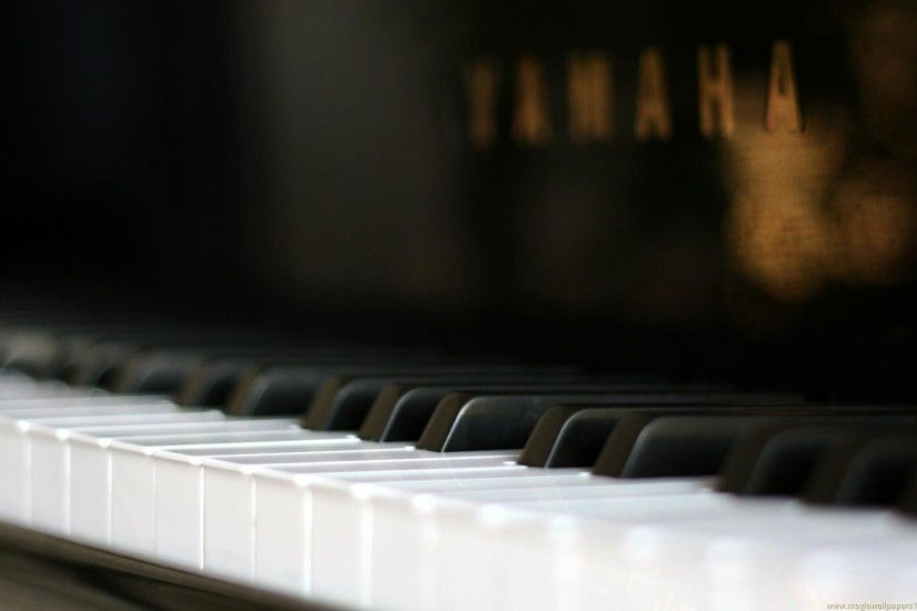 More Wallpapers of Grand Piano