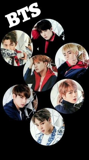 BTS Wallpapers ·① WallpaperTag