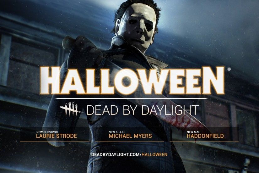 Dead by Daylight Halloween Chapter Coming to PS4 and Xbox One in August;  New Trailer Released