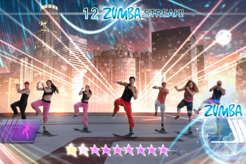 Majesco QA: Zumba Fitness: World Party and the Power of a New Generation -  Xbox Wire