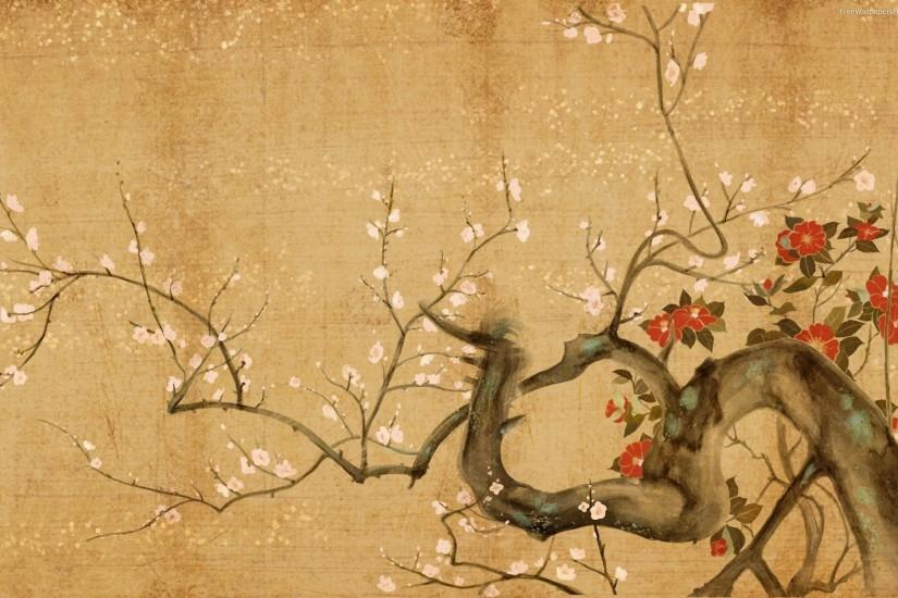 Wallpapers For > Chinese Wallpaper Design