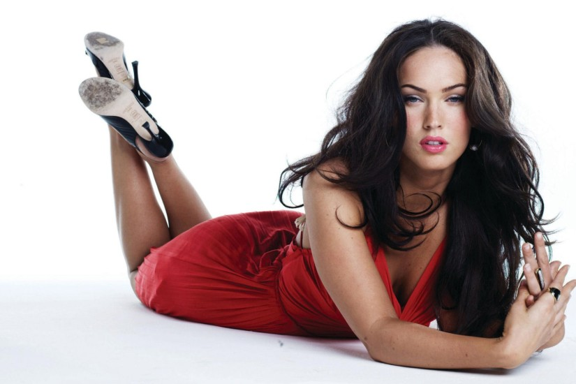 New Megan Fox Image.