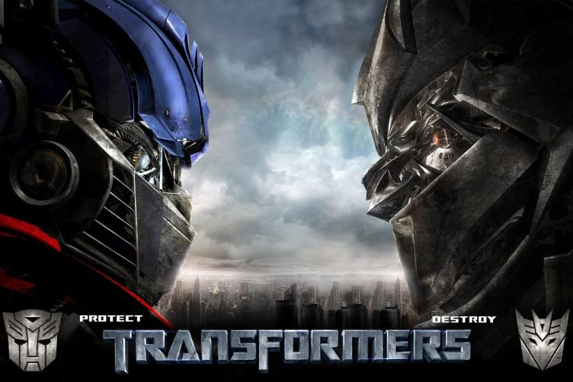 transformers wallpaper 1920x1200 laptop