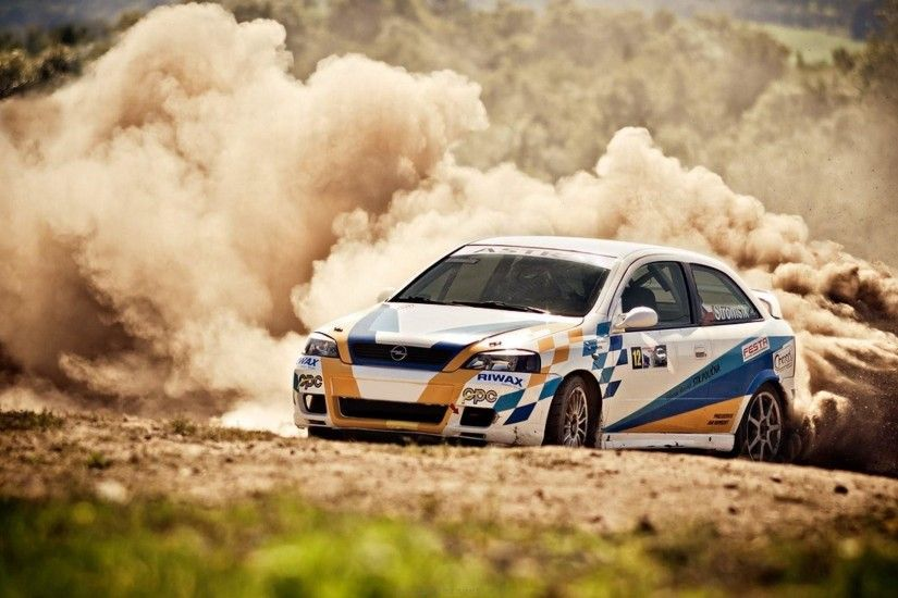 Rally Car Wallpaper HD 33282