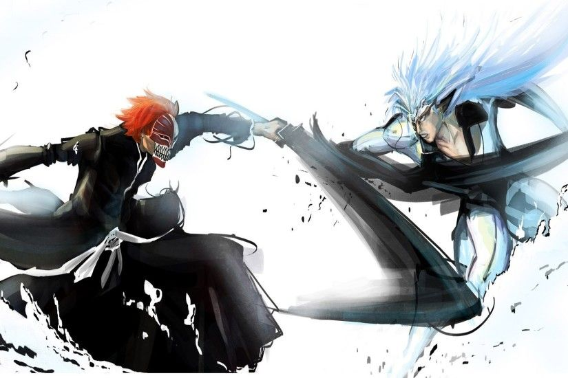 cool Bleach Anime Wallpaper (101)