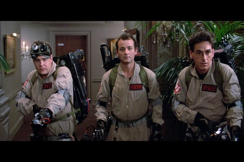 Movie - Ghostbusters Lost Boys Wallpaper