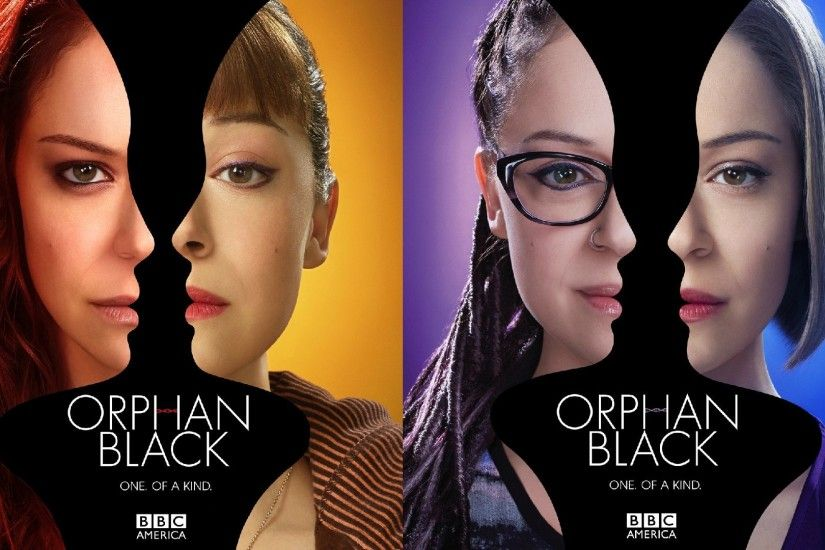 Orphan Black wallpapers. Anyone have some good ones? Here's the one I'm  currently using.
