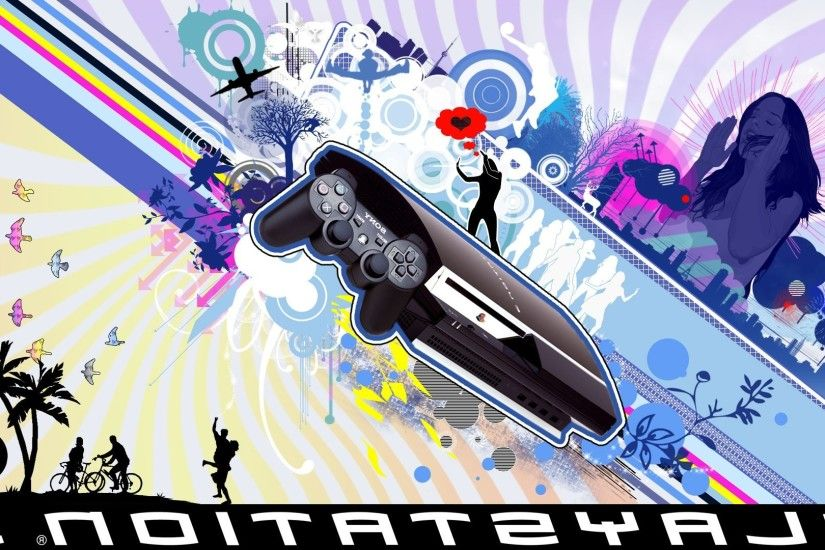 Ps3 themes download free Ps3 wallpapers playstation hd