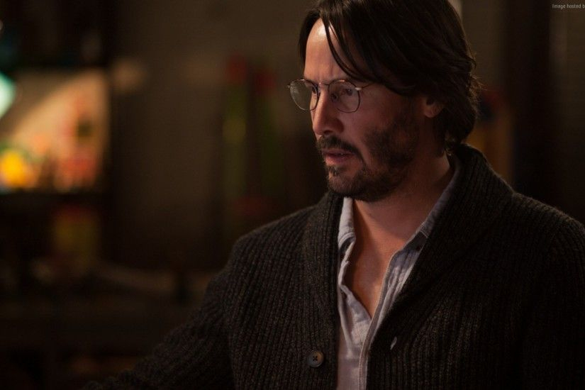 knock knock keanu reeves wallpaper movies