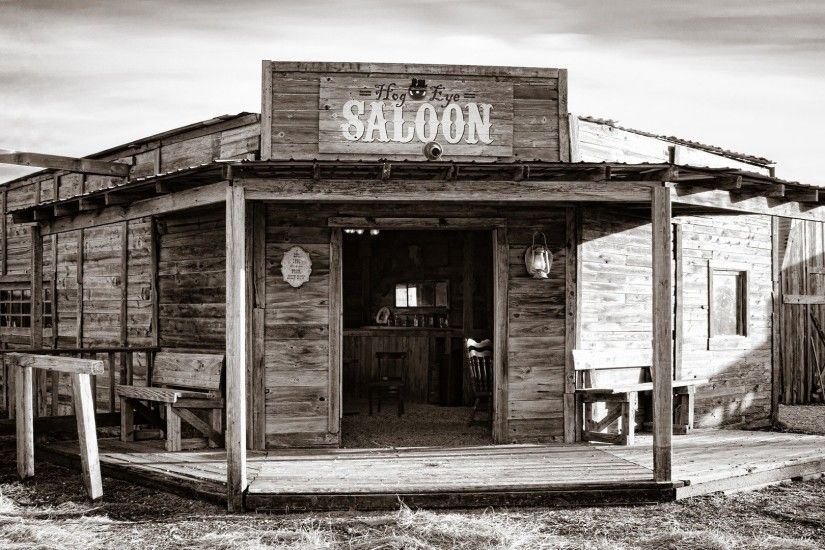 Other - Old West Saloon Architectures Saloons Buildings Western Images for  HD 16:9 High