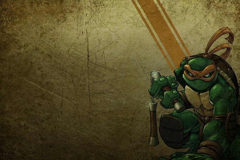131 Tmnt Wallpapers | Tmnt Backgrounds