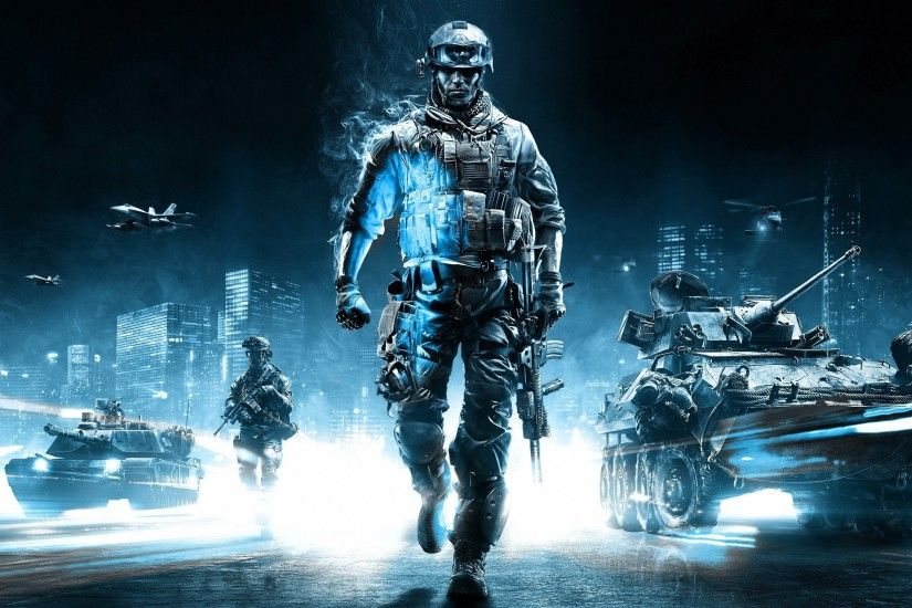 Battlefield 4 [19] wallpaper