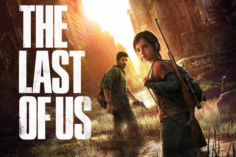 The Last of Us Wallpaper 001