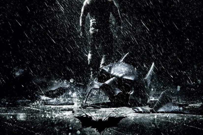 Dark Knight Rises Wallpaper 03