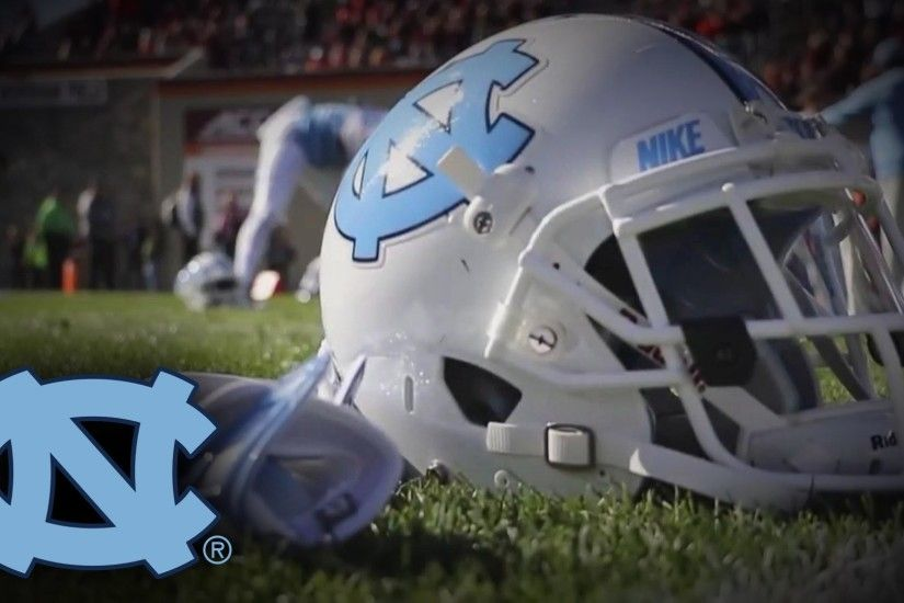 UNC Football Hype Video | The New Blue Standard