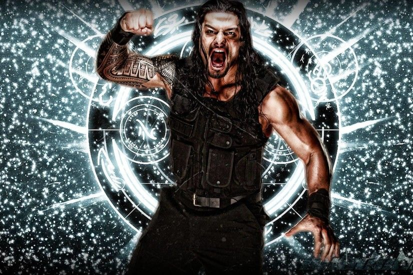 Roman Reigns Wallpaper HD 2014 - WallpaperSafari