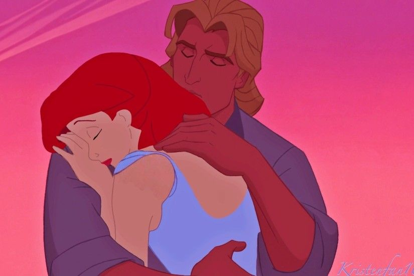 Ariel and John Smith images Ariel & John HD wallpaper and background photos