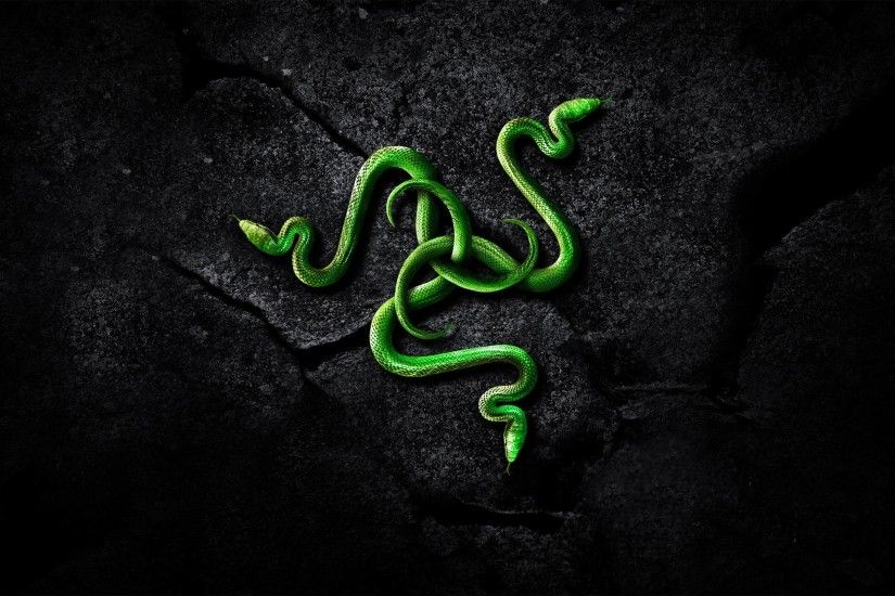 Pin Your Razer Logo Pagesoqgt Bluepost Desktop Background Gaming 1 .