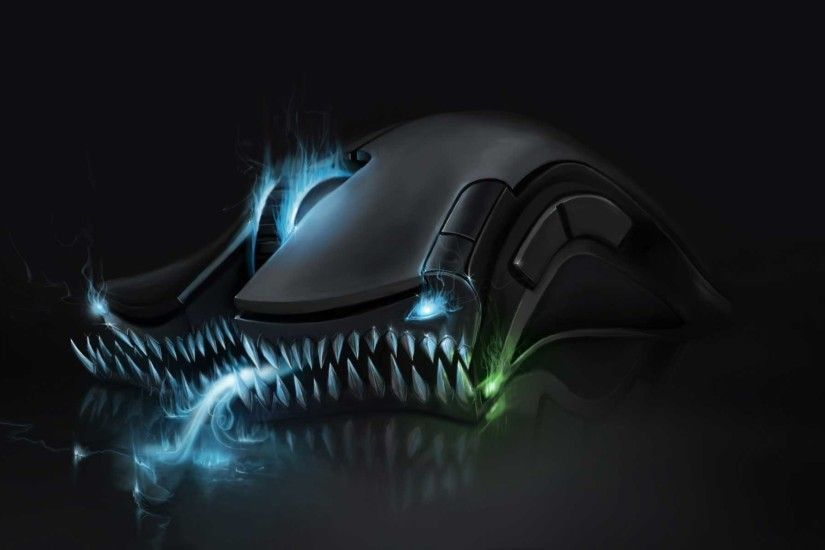 3D Gaming Mouse for PC