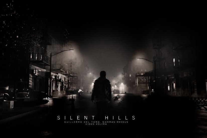Silent Hill Wallpapers, 42 Full Full HD Silent Hill Images (In ..