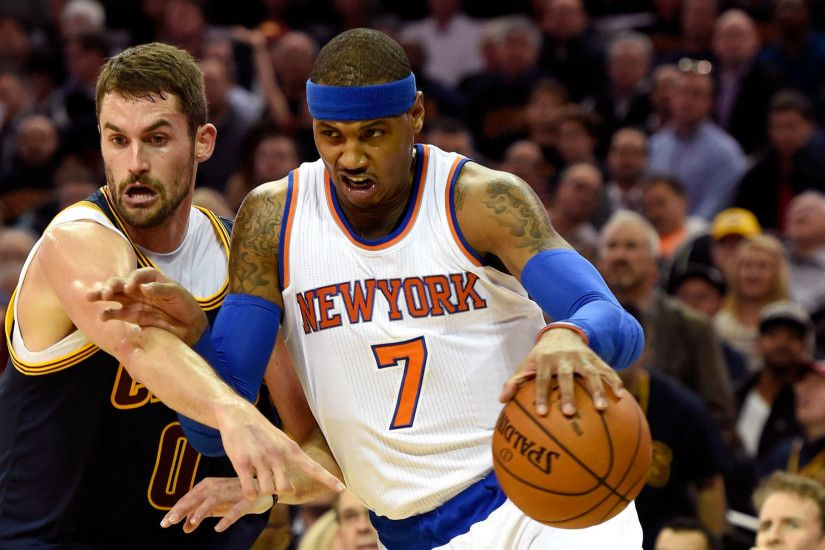 NBA trade rumors: Cavaliers want Carmelo Anthony...under one condition |  NBA | Sporting News