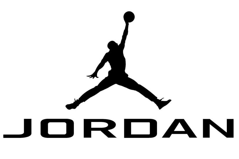 Air Jordan Logo Wallpapers