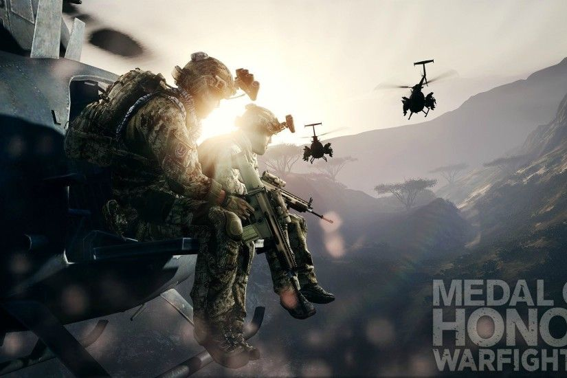 medal of honor warfighter backgrounds