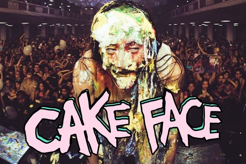Cakeface (Official Music Video/Cakeface Compilation) - Steve Aoki - YouTube