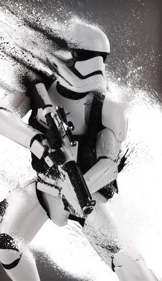 Amazing Stormtrooper Wallpaper